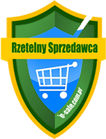 rzetelny sprzedawca